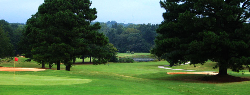 Browns Mill Golf Course In Atlanta Ga Golf Tee Times