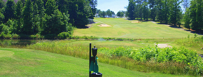 The Trophy Club of Apalachee in Dacula, GA Featured Hole